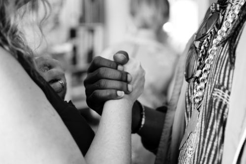 unsplash diversity allies black white
