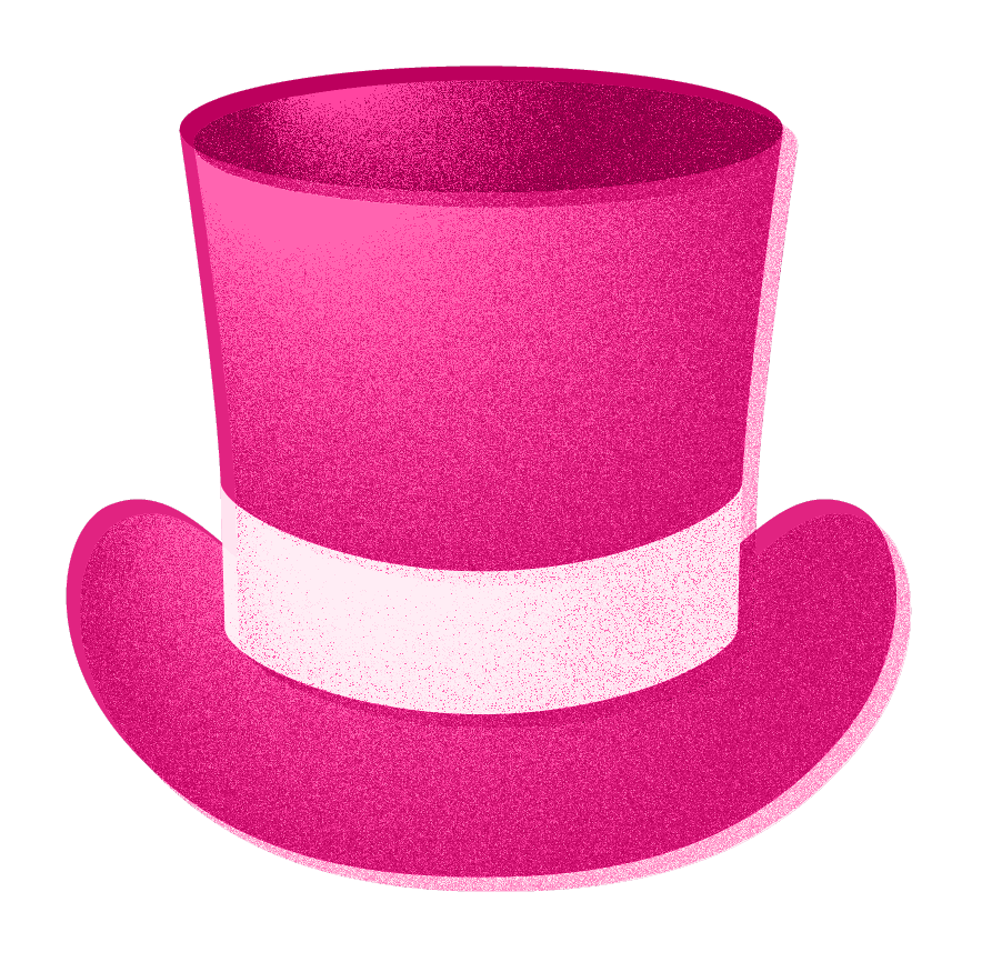 Hat Illie - Pink_1@2x