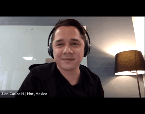 Juan Carlos Hernandez on The Verblio Show