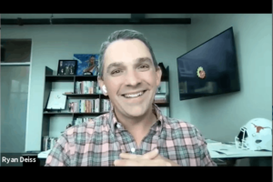 Ryan Deiss on Episode 44 of The Verblio Show