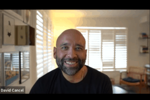 David Cancel on Episode 45 of The Verblio Show