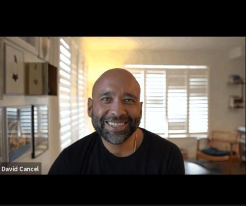 David Cancel Episode 45 on The Verblio Show