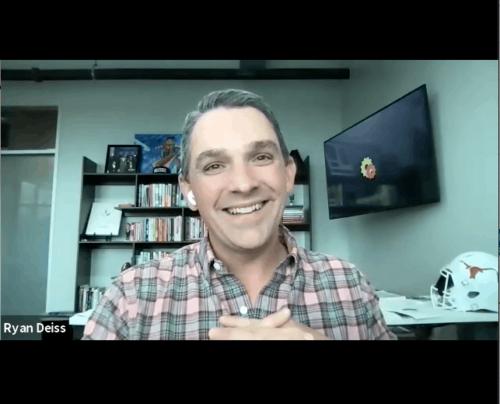 Ryan Deiss Episode 44 on The Verblio Show