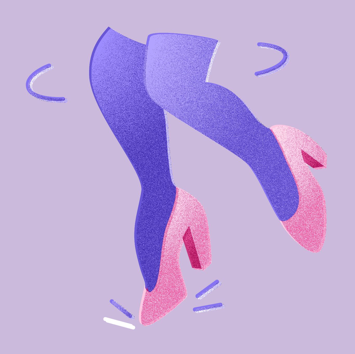Dancing Freelancer