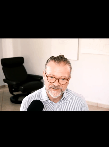 Crispin Read interview on Yes, and Marketing